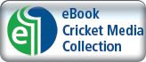 EBSCO Cricket Media eBooks