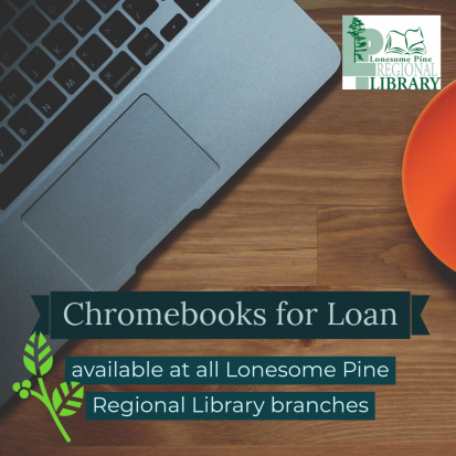 Chromebooks for Loan!