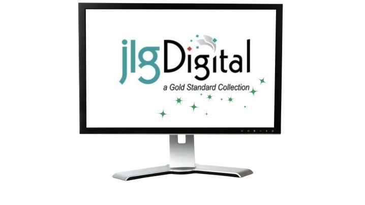 JLG Digital Streaming