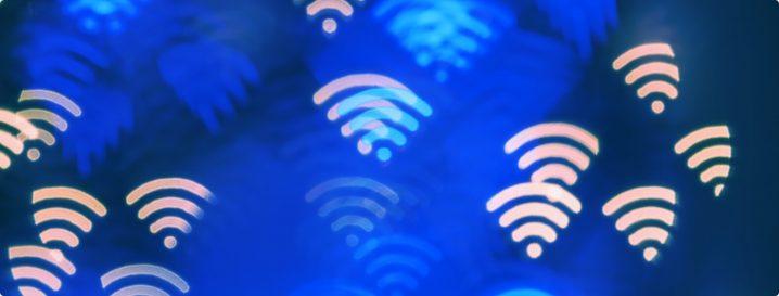 Wifi for Loan!